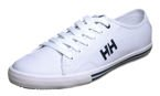 HELLY HANSEN FJORD LEATHER 10946 001 WHITE/NAVY