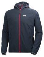 HELLY HANSEN HP SOFTSHELL JACKET 54394-597